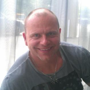 Martin Holata