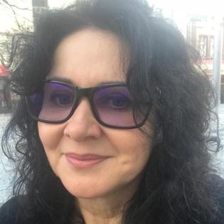 Šárka Boušková